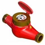 Счетчик для горячей воды GROSS MTW - UA 25/260