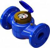 Счетчик для холодной воды GROSS MTK - UA 50/300 (фланцевый)