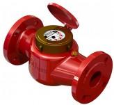 Счетчик для горячей воды GROSS MTW - UA 50/300 (фланцевый)