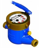 Счетчик для холодной воды GROSS MNK – UA R80 20/190 (мокроход)