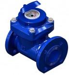 Турбинный счетчик для холодной воды GROSS WPK - UA R100 150/300