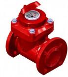 Турбинный счетчик для горячей воды GROSS WPW - UA R100 50/200