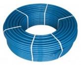 Труба для теплого пола KAN-therm Blue Floor PE-RT 18х2,0