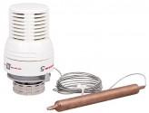 Термоголовка с погружным датчиком Djoul М30х1,5