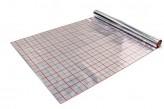 Фольга для теплого пола Izofolix (1,0х50м)