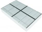 Мат для теплого пола Icma ППР ткань 35 кг/м³ (30х1000х5000мм)