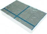 Мат для теплого пола Icma 35 кг/м³ теплоотражающая пленка (30х1000х5000мм)