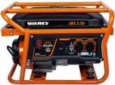 Бензиновый генератор Vitals JBS 2.5b