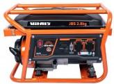 Бензиновый генератор Vitals JBS 2.8bg