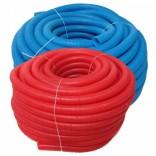 Защитная гофра для отопления Koller d29/34 (для труб 25) синий