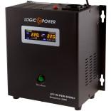 Иcточник бесперебойного питания LogicPower LPY-W-PSW-500VA+