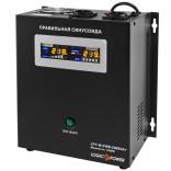 Иcточник бесперебойного питания LogicPower LPY- W - PSW-2000VA+