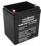 Аккумуляторная батарея LogicPower AGM LPM 12 - 3.3 AH