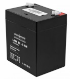 Аккумуляторная батарея LogicPower AGM LPM 12 - 5.0 AH