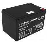Аккумуляторная батарея LogicPower LPM 12 - 12 AH