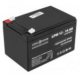 Аккумуляторная батарея LogicPower LPM 12 - 14 AH