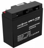 Logicpower Аккумуляторная батарея LogicPower LPM 12 - 17 AH