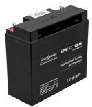 Аккумуляторная батарея LogicPower LPM 12 - 18 AH