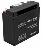 Аккумуляторная батарея LogicPower LPM 12 - 20 AH