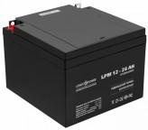 Аккумуляторная батарея LogicPower LPM 12 - 26 AH
