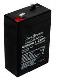 Аккумуляторная батарея LogicPower AGM LPM-6-2.8 AH