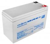 Аккумуляторная батарея LogicPower AGM LPM-MG 12 - 7 AH