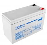 Аккумуляторная батарея LogicPower AGM LPM-MG 12 - 7.2 AH