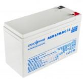 Logicpower Аккумуляторная батарея LogicPower AGM LPM-MG 12 - 9 AH