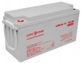 Аккумуляторная батарея LogicPower LPM-GL 12 - 150 AH