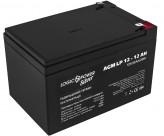 Logicpower Аккумуляторная батарея LogicPower AGM LP 12 - 12 AH SILVER