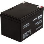 Аккумуляторная батарея LogicPower AGM LP 12 - 14 AH SILVER