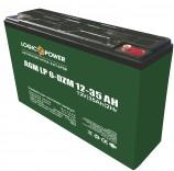 Тяговый аккумуляторная LogicPower LP 6-DZM-35