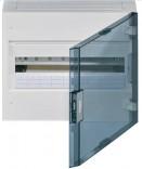 Накладной электрощит Hager Vega IP40 18 модулей (VB118TB)