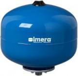 Гидроаккумулятор сферический Imera VAS 24 л. (вертикальный)