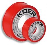 Фум лента Koer STP-01 PRO (20 м.)