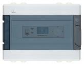 Универсальный погодозависимый контроллер Euroster UNI 3 OBUD