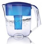 Фильтр-кувшин Ecosoft Наша вода Luna синий (3,5 л.)