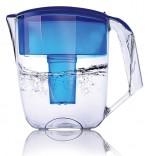 Фильтр-кувшин Ecosoft Наша вода Maxima синий (5 л.)