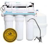 Фильтр обратного осмоса Ecosoft Standard 5-50 с помпой