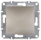 Schneider Electric Заглушка Schneider Electric Asfora (EPH5600169) бронза