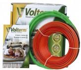 Нагревательный кабель Volterm HR18 | Теплый пол в стяжку 180Вт/10м
