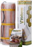 Нагревательный мат под плитку Volterm Classic Mat 150   3,8 м2