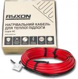 Теплый пол в стяжку Ryxon | Двужильный греющий кабель 200Вт/10,0м