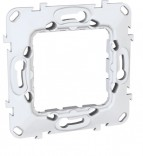 Schneider Electric Суппорт для механизмов (2 мод.) технополимер Schneider Unica (MGU7.002.P)