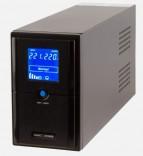Иcточник бесперебойного питания LogicPower LPM-L1100VA (770Вт) (арт. 4982)