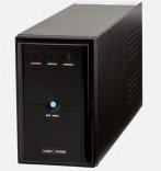 Иcточник бесперебойного питания LogicPower LPM-1250VA (875Вт) (арт.3175 )