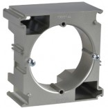 Schneider Electric Коробка для наружного монтажа Schneider Electric (SDN6100268) титан