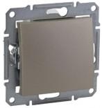 Schneider Electric Заглушка Schneider Sedna (SDN5600168) титан
