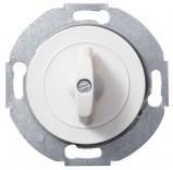 Schneider Electric Выключатель поворот. на 2 направления Schneider Renova (WDE011066) белый