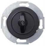 Schneider Electric Выключатель поворот. на 2 направления Schneider Renova (WDE011266) черный